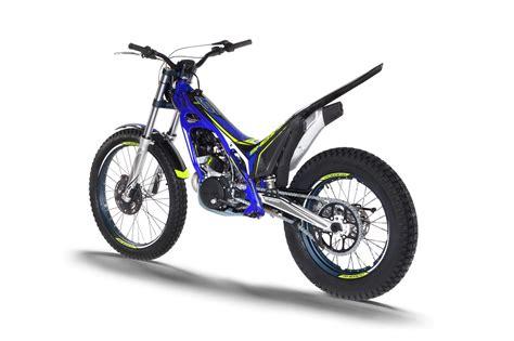 125 Motorrad Neu Kaufen by Gebrauchte Und Neue Sherco 125 St Motorr 228 Der Kaufen