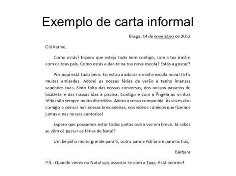 Carta Formal E Informal 8o Ano by Carta E Texto De Opini 227 O O Professor Tira D 250 Vidas