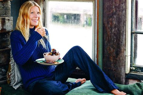 food gwyneth paltrow s it s all easy part one you gwyneth paltrow has recipe for success with new cookbook