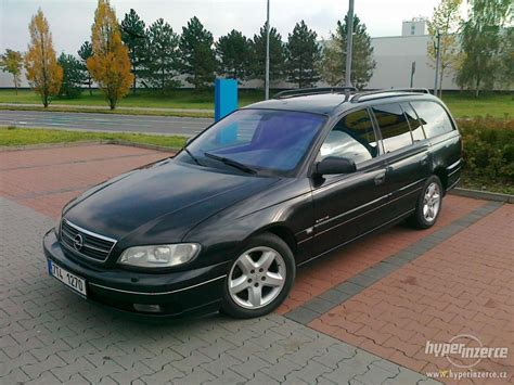 opel omega 2003 2003 opel omega b caravan pictures information and