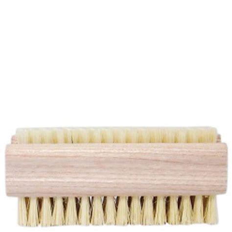 hombre con cerdas cepillo de u 241 as de madera de haya con cerdas de sisal de