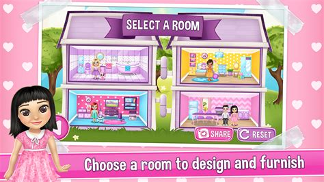 doll house decorating games android apps  google play