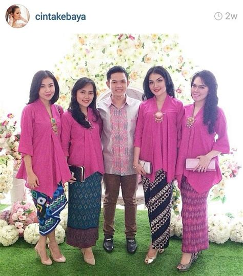 Setelan Kebaya Rok N Blouse Batik Sabrina Etnic 17 best images about kerah kebaya on cape dress blouses and kaftan