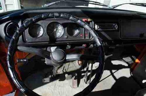 purchase   volkswagen vw westfalia campmobile poptop camper westy van pop  restored