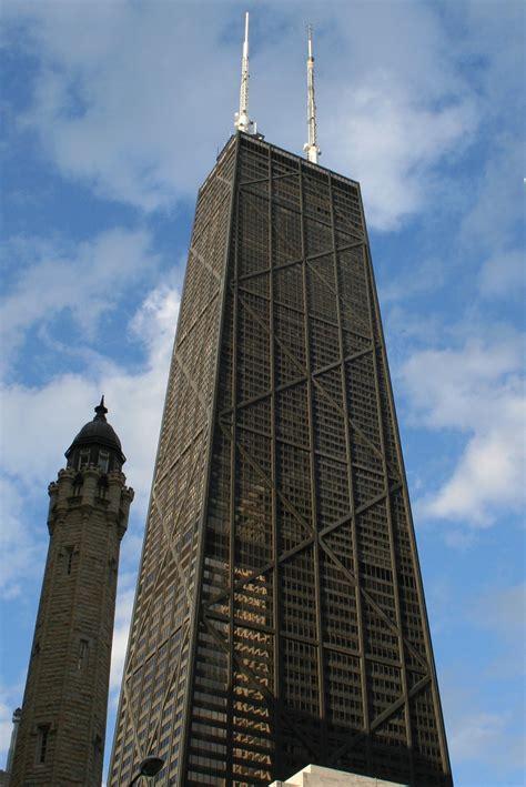 Top 150 Buildings In America by Chicago In 10 Buildings