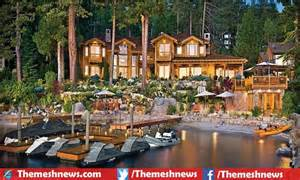 Most Expensive Homes In The World by Top 10 Most Expensive Houses In The World 2017