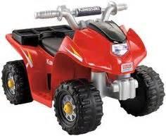 Kawasaki Toddler 4 Wheeler by Electric Atv For Choose Battery Powered 4 Wheeler