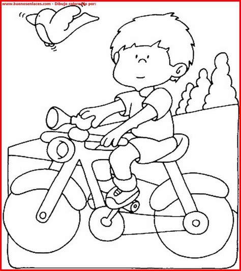 imagenes de niños jugando sin colorear dibujo de ni 241 os jugando para colorear e imprimir