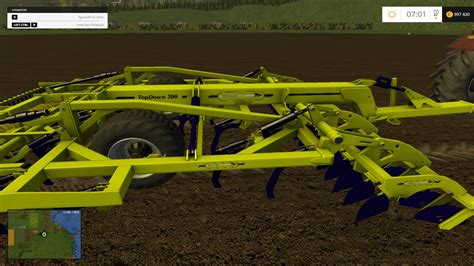 Sky Ls by Sky Agriculture Pack Zorlac Version