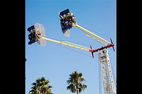 swedish swing scandia ontario attractions