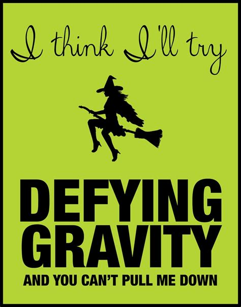 defying the odds your personal guide to living books defying gravity quotes quotesgram