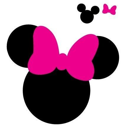 minnie mouse ears template free mickey mouse ears printable template minnie mouse