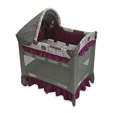 graco bed graco 174 travel lite 174 crib in nyssa buybuy baby