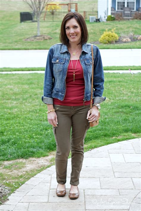 spring fastion 2015 or women over 40 fashion over 40 daily mom style 04 15 15