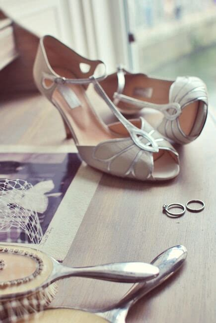 Wedding Shoes Galway by Vintage Inspired Wedding Dresses Bridal Accessories