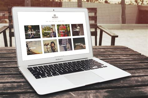 themeforest photography photographer a wordpress theme for photographers by