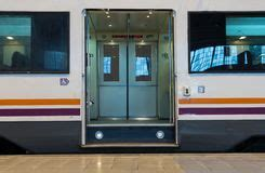Metro Opens Doors by Open Doors Metro Car Stock Photos Images Pictures 4 Images
