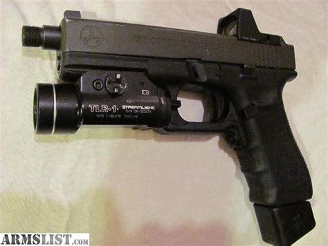Holster Glock 17 Pobus armslist for sale tsd glock 17 plus