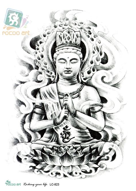 lord buddha tattoo designs 15 most gautama buddha designs
