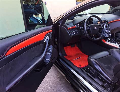 Cadillac Cts V Interior by Interior Cadillac Cts V Aspire Autosports