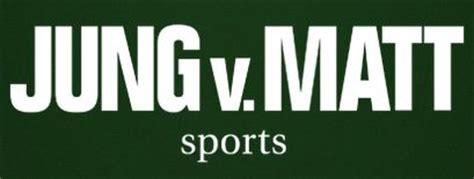 jung matt sports kommunikationsetat tischtennis bundesliga schl 228 gt mit