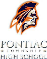 Pontiac High School Pontiac High School Enter To Learn Depart To Serve