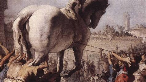 home paard van troje po 235 tische vertaling van homerus heldenepos boeken rd nl
