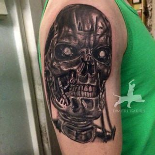 tattoo fixers vancouver 72 best images about terminator tattoos on pinterest