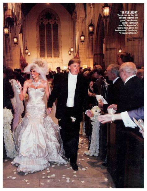 donald trump wedding 10 best images about melania trump on pinterest donald o