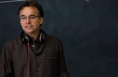 christopher columbus director biography chris columbus directing the secret lives of roadcrews