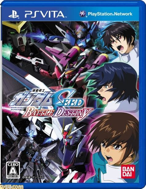 film anime game games movies music anime ps vita gundam seed battle