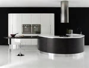 Contemporary Kitchen Carts And Islands - 15 fotos de cocinas modernas para este nuevo a 241 o