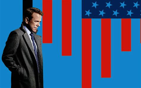 designated survivor director entertainment one expands globally revenue soars