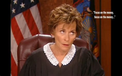 judge judy images the 1993 quot 60 minutes quot interview that launched the career