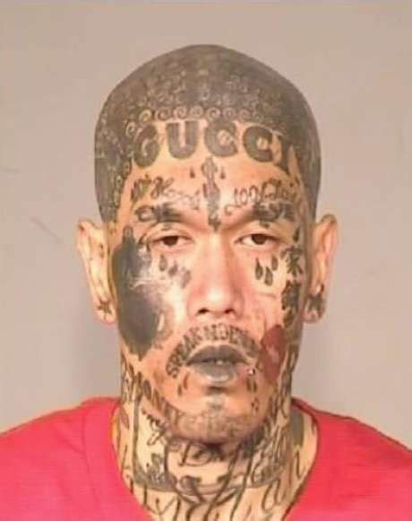 when it comes to removing face tattoos the pain is worth
