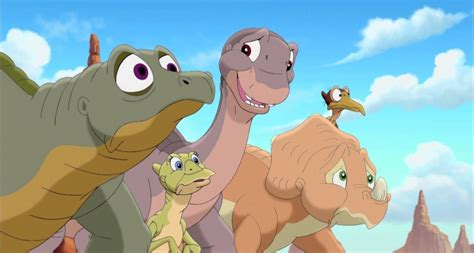 a before time the land before time metrograph