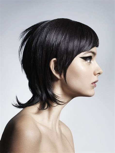 mordern day mullett for women images 1000 images about mullet cuts on pinterest medium scene