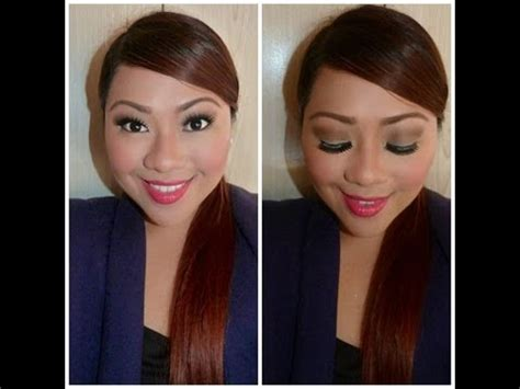 best hairdo for a flight attendant gorgeous hotelier and cabin attendant makeup tutorial