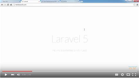 tutorial lumen laravel membuat web api compare antara laravel slim vs lumen