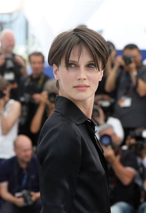 film exo 2017 marine vacth quot the double lover quot photocall at cannes film