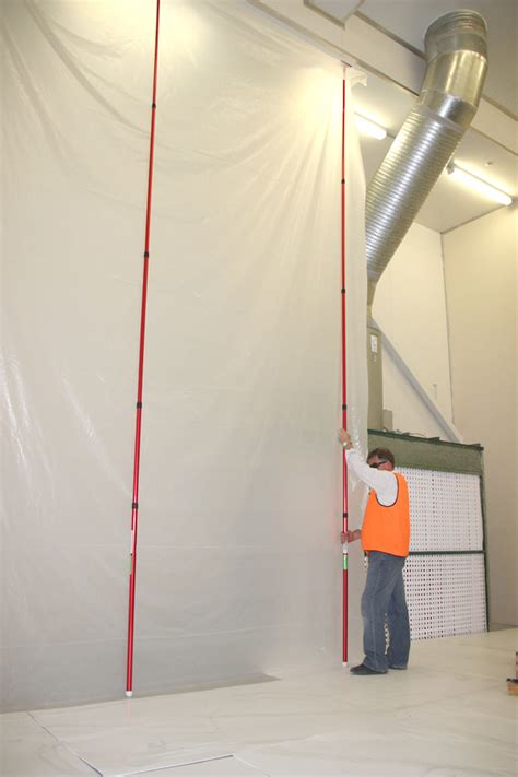Zip Ceiling High Ceiling Zip Wall Poles Kit Of 2 A Z List Of All