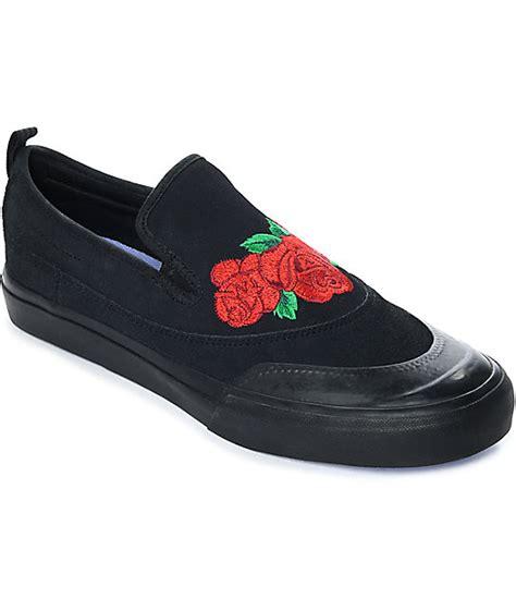Adidas Slip On Smith adidas nakel matchcourt slip on shoes zumiez