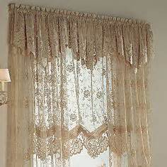 Shari Lace Curtains Shabby Chic On 826 Pins