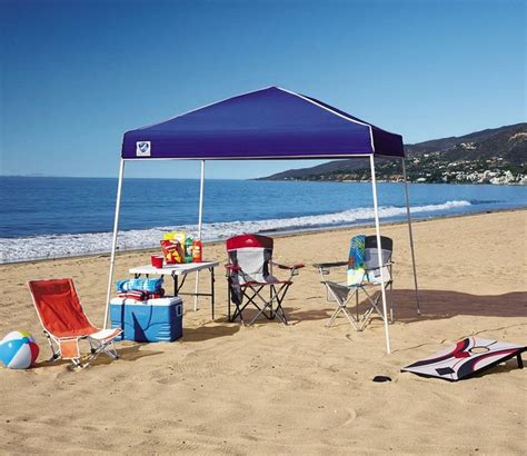beach awnings canopies 1000 images about pop up canopy tents on pinterest