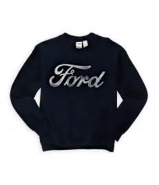 Ford Sweatshirts Gildan Mens Ford Sweatshirt Ebay