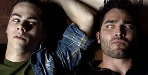 Hypable reader opinion sterek a ship that s sailing too hard