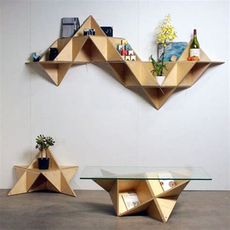 Designer Origami - 17 best ideas about furniture design on