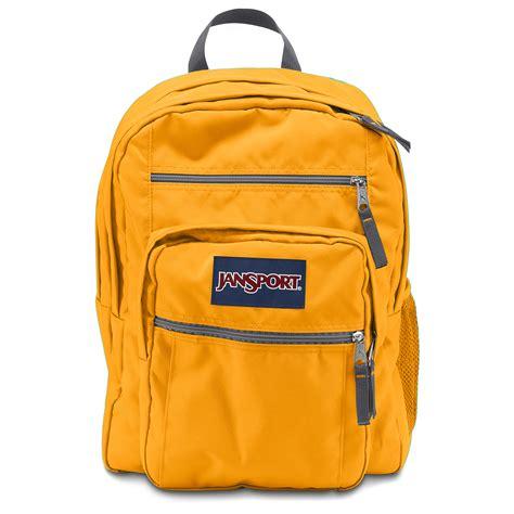 jansport big student backpack ebay