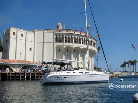 boatsetter owner reviews rent a 2005 41 ft hunter hunter 41 in marina del rey ca