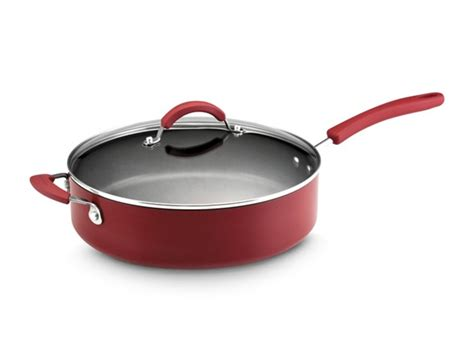 Kitchenaid Pans Kitchenaid Nonstick 5 1 2 Qt Saut 233 Pan